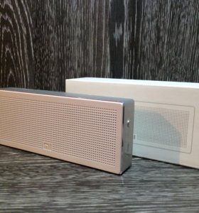 Новая Колонка Xiaomi Square Box Bluetooth Speaker