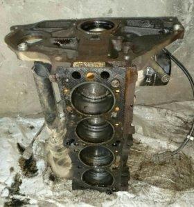 Блок двигателя шевроле лачетти T250