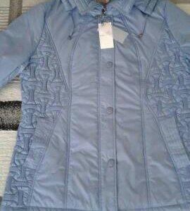 Новая куртка 52-54