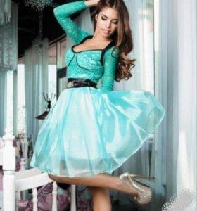 Платье 297