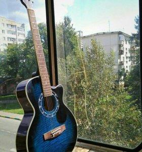 Акустическая гитара Bolo