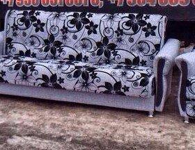 114 набор мягкой мебели мешковина от производителя