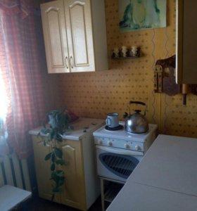 Продам квартиру в п. Шкотово. 2х комнатную.