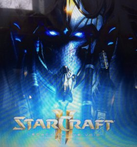 Aккаунт с Играми Diablo 3 , Star Craft 2 на pc