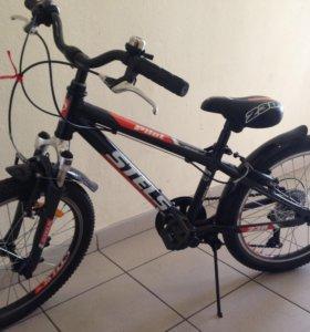 Продаётся велосипед