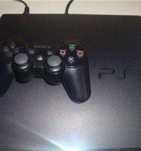 PlayStation 3, прошита!