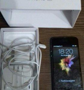 Iphone SE 32 Gb китайская версия