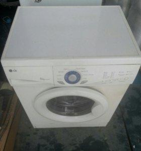 Lg wash power full