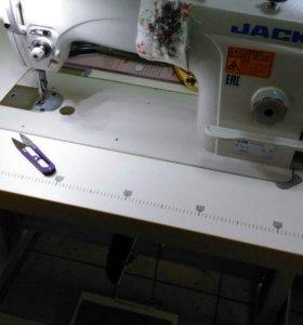 Промышленое швейное оборудование