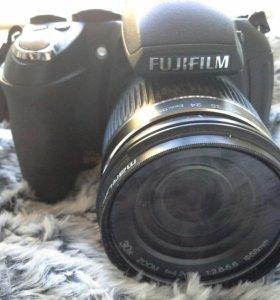 Фотоаппарат Fujifilm Finepix HS10
