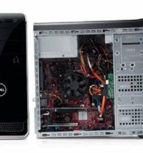 ★ Настольный компьютер Dell XPS модификация X 8700