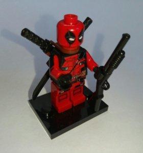Лего Дэдпул