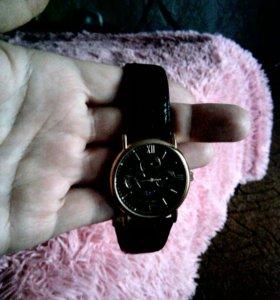 Мужские шведцарские часы