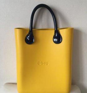 Модная сумка obag (новая )