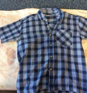 Рубашка на мальчтка