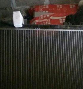 Радиатор Гранд Витара