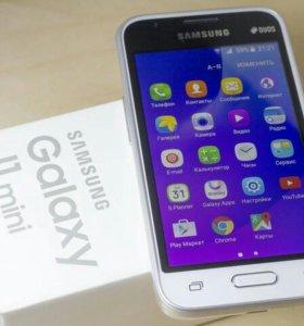 Samsung J1MINI (2016)