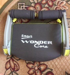 Мини-тренажер Wander core Smart
