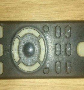 Пульт для автомагнитол Sony