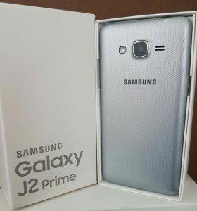 Samsung J2 Prime  (2016)