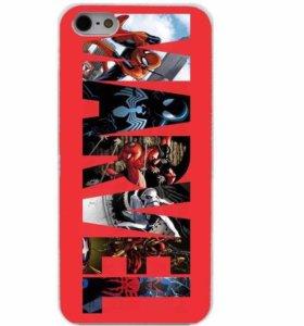 Новый Чехол iPhone 5 5s SE айфон