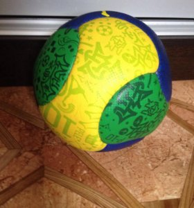 Мяч Пеле