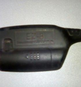 Брелок для сигнализации ягуар ЕZ-8