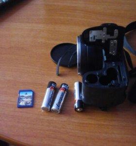 Фотоаппарат полупрофессиональный Fujifilm