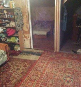Квартира 3-ёх комнатная