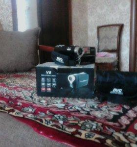 Камера sony v8