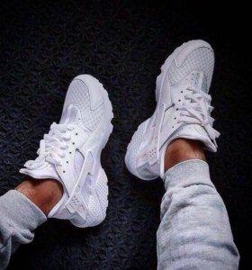 Nike Air Huarache кроссовки для бега