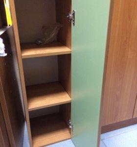 Кухонный шкафчик новый