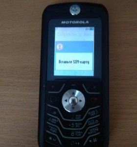 Продам телефон моторолла