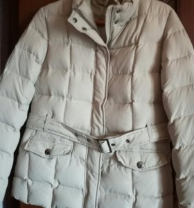 Пуховик куртка.