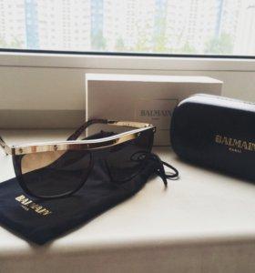 Солнечные очки Balmain(оригинал)