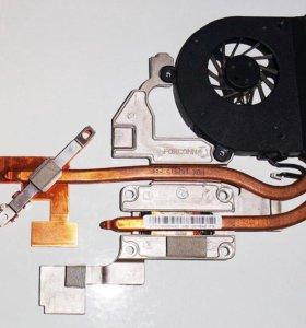радиатор от ноутбука acer 5552g