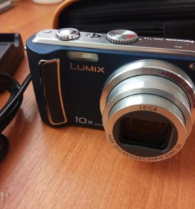 Фотоаппарат Panasonic DMC-TZ5