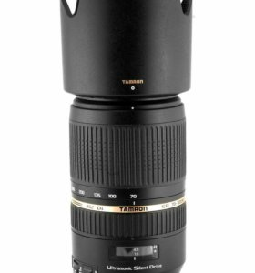 Tamron di sp 70-300mm f4-5.6