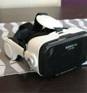 Очки VR - Огонь!!! Полное погружение!Не пожалеете!