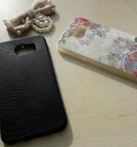 Чехол для Samsung s6.