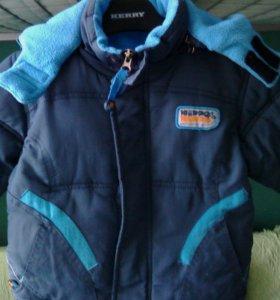Куртка/мальчика