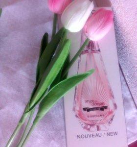 Живанши парфюмерная вода