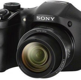 Цифровая компактная фотокамера