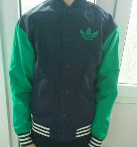 adidas jacket ss14