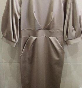Очень красивое платье( новое)