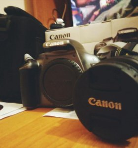 Canon EOS1100D ef-s 18-55 is ll Kit