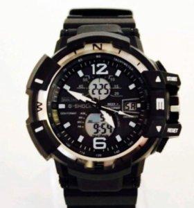 Black Hawk Sport Watch