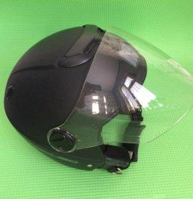 Шлем, мотошлем новый