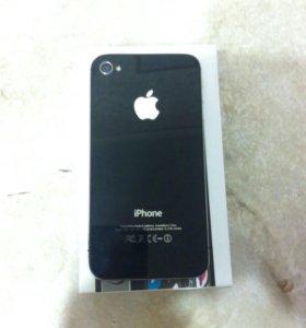 Айфон 4s + samsung galaxy S 4 mini