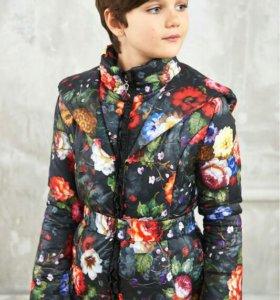 Осенняя куртка ILD